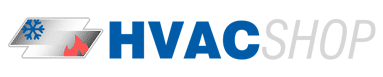 Hvac Shop Logo